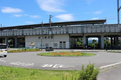 近江舞子駅の画像2