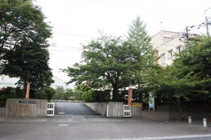唐崎中学校の画像1