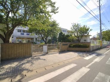 松戸市立 南部小学校の画像1