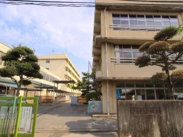松戸市立 矢切小学校の画像1