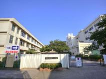 松戸市立 高木第二小学校