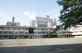 高崎市立南小学校の画像1