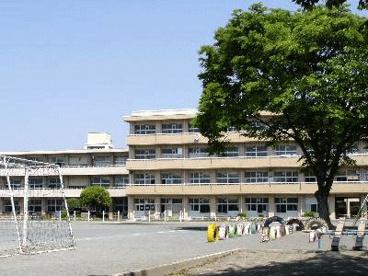 高崎市立西小学校の画像1