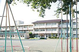 高崎市立城南小学校の画像1