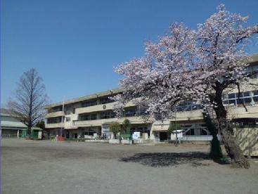 高崎市立八幡小学校の画像1