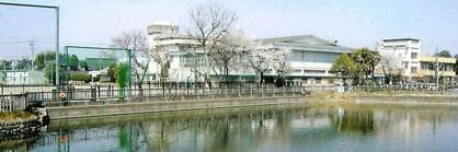 高崎市立長野小学校の画像1