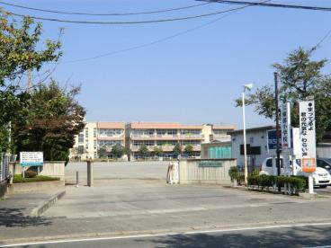 高崎市立東部小学校の画像1