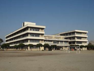 高崎市立中居小学校の画像1