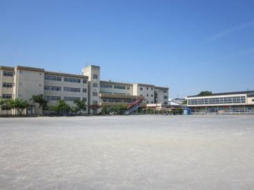 高崎市立浜尻小学校の画像1