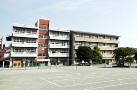 高崎市立豊岡中学校の画像1