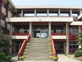 高崎市立長野郷中学校