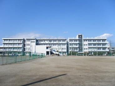 高崎市立片岡中学校の画像1