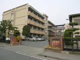 高崎市立佐野中学校