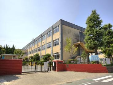松戸市立 稔台小学校の画像1