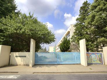 松戸市立 根木内小学校の画像1
