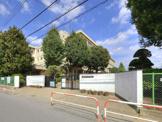 松戸市立 六実小学校