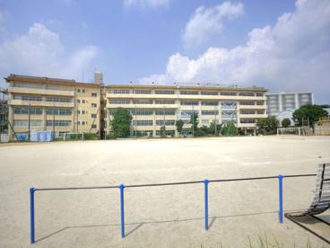 松戸市立 梨香台小学校の画像1
