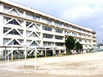松戸市立 寒風台小学校の画像1