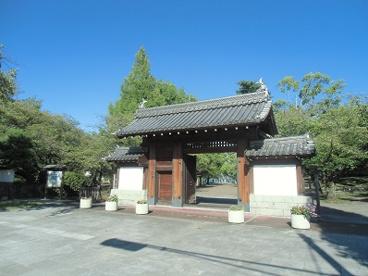 膳所城址公園の画像1