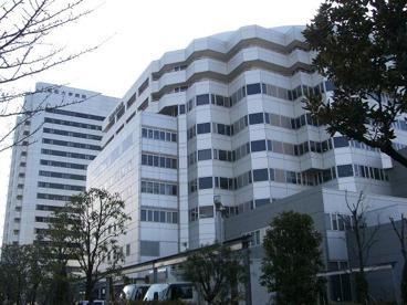 昭和大学病院の画像1