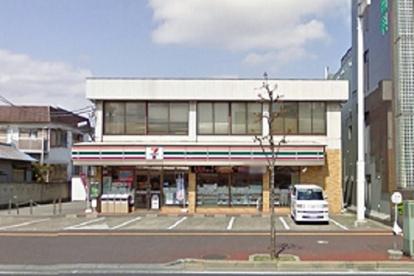 セブンイレブン千葉公園駅前店の画像1