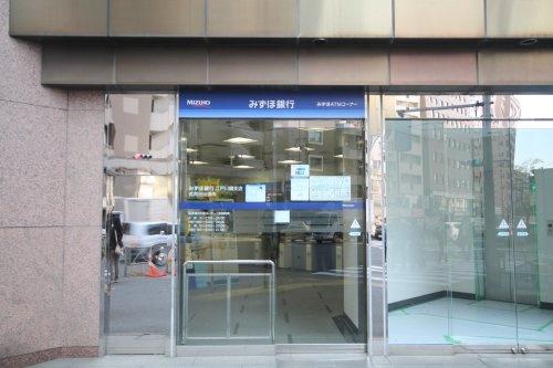 (株)みずほ銀行 江戸川橋支店