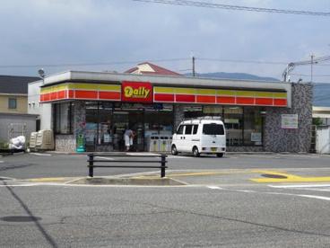 デイリーヤマザキ宝塚安倉中店の画像1
