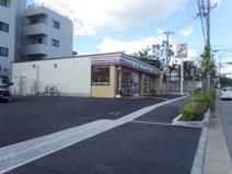 セブンイレブン 宝塚安倉南三丁目店