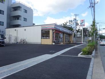 セブンイレブン 宝塚安倉南三丁目店の画像1
