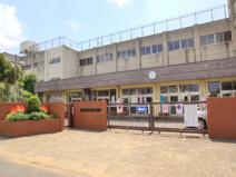 松戸市立 松飛台第二小学校