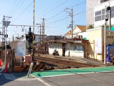 東湊駅・阪堺電気軌道/阪堺線の画像2