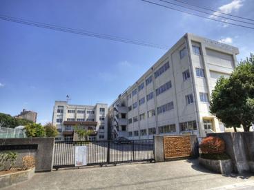 松戸市立 幸谷小学校の画像1