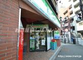 ファミリーマート・六本木東店