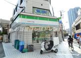 FamilyMart六本木三丁目店