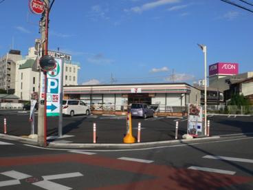セブンイレブン熊谷本石2丁目店の画像1