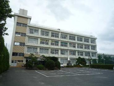 扶桑中学校の画像1
