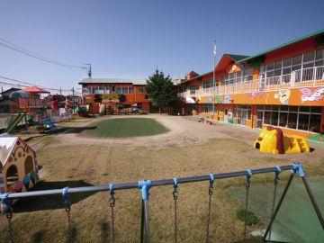 扶桑幼稚園の画像1