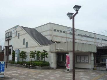 扶桑駅の画像1