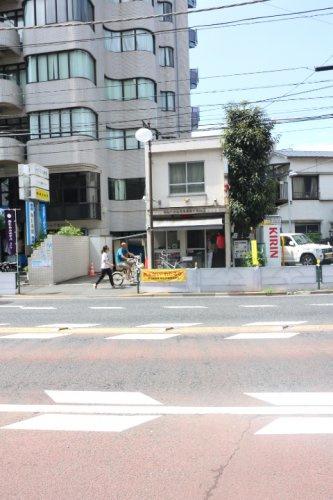 団子坂交番
