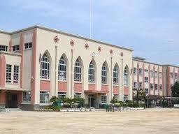 尼崎市立大庄小学校の画像1