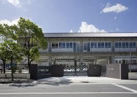 尼崎市立大庄中学校の画像1