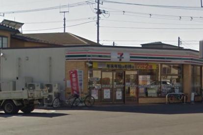 セブン−イレブン 千葉弁天4丁目店の画像1