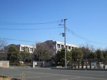 加須市立 加須平成中学校の画像1
