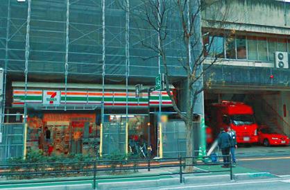 セブンイレブン 荒戸店の画像1