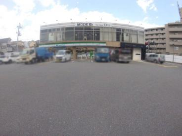 ファミリーマート 宝塚栄町店の画像1