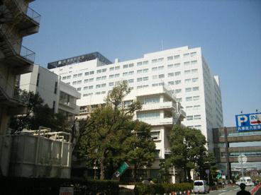 兵庫医科大学病院の画像1