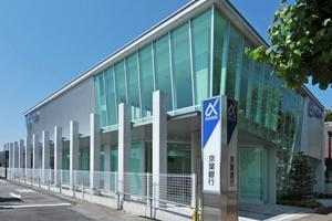 京葉銀行 みどり台支店の画像1