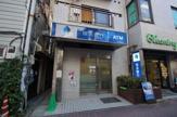 横浜銀行ATM新丸子駅前