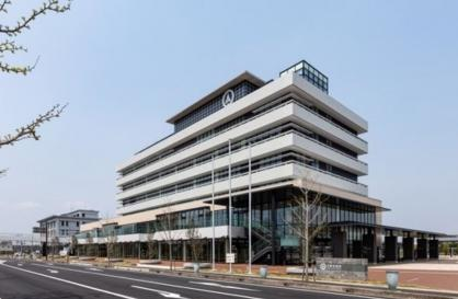 小野市役所の画像1