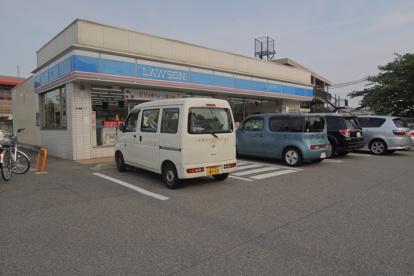 ローソン 宝塚高司4丁目店の画像1